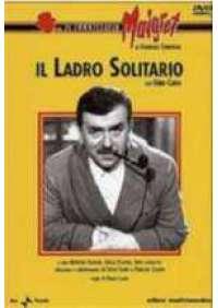 Maigret - Il Ladro solitario