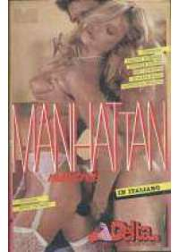 Manhattan Mistress