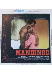 Mandingo (Super8)