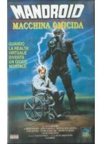 Mandroid - Macchina omicida
