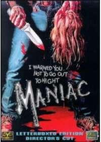 Maniac (Area 1)