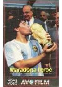 Maradona l'eroe (2 vhs)