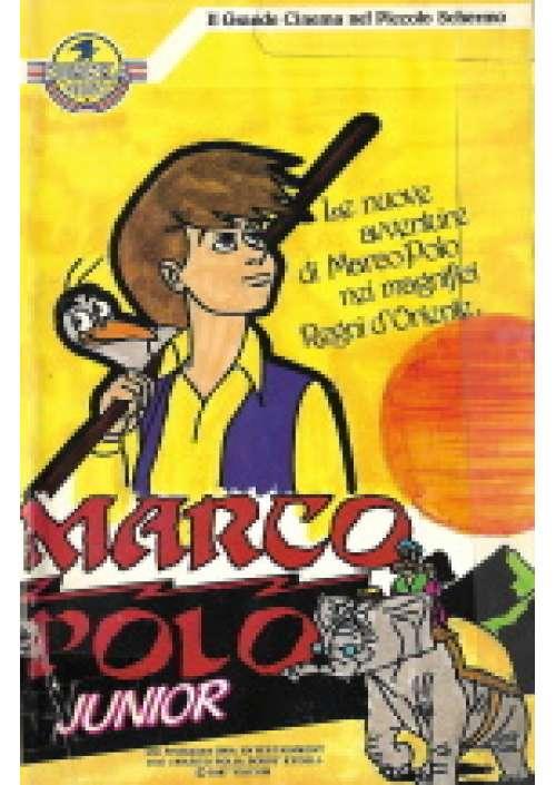 Marco Polo Junior