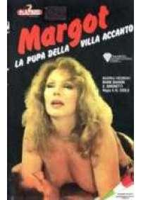 Margot la pupa della villa accanto