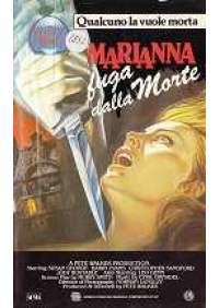 Risultati immagini per Marianna, Fuga Dalla Morte