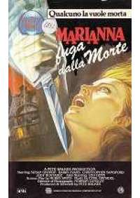 Marianna fuga dalla morte