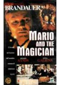 Mario and the magician