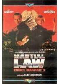 Martial Law 2 - Corte Marziale 2