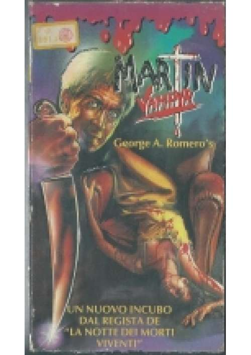 Martin (Wampyr)