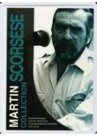 Martin Scorsese Collection (5 dvd)