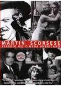 Martin Scorsese - Viaggio nel cinema americano