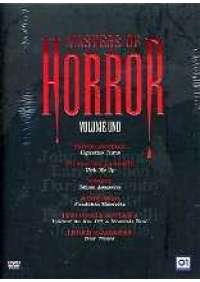 Masters of horror volume 1 (6 dvd)