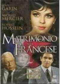 Matrimonio alla francese