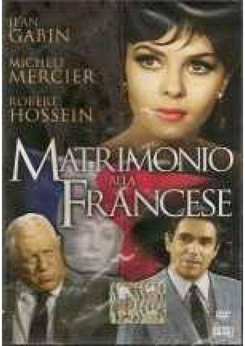 Matrimonio In Francese : Matrimonio alla francese