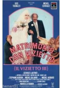 Matrimonio con vizietto