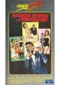 Maurizio, Peppino e le indossatrici