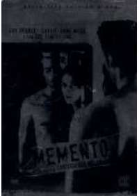 Memento (2 dvd)
