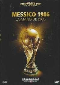 Messico 1986 - La Mano de Dios