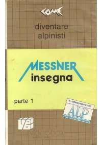 Messner insegna (2 Vhs)