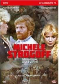 Michele Strogoff - Sceneggiato Tv (2 Dvd)
