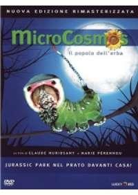 Microcosmos - Il Popolo dell'erba