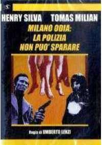Milano odia: La Polizia non puo' sparare