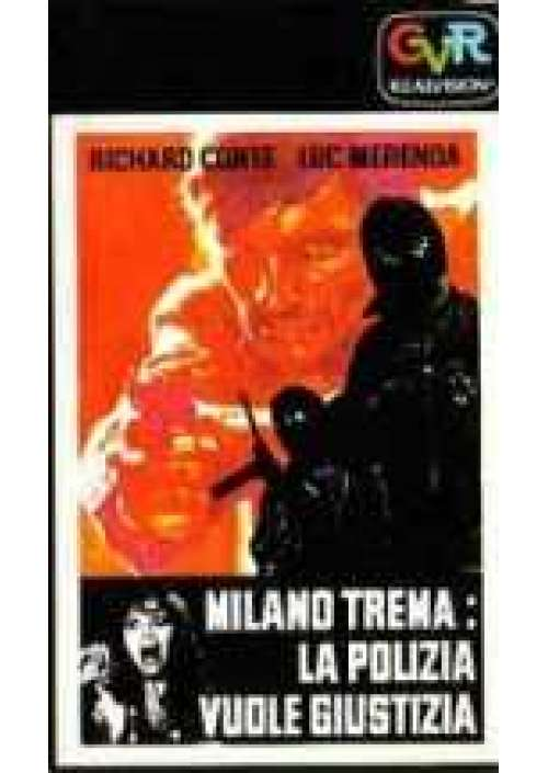 Milano trema: La Polizia vuole giustizia