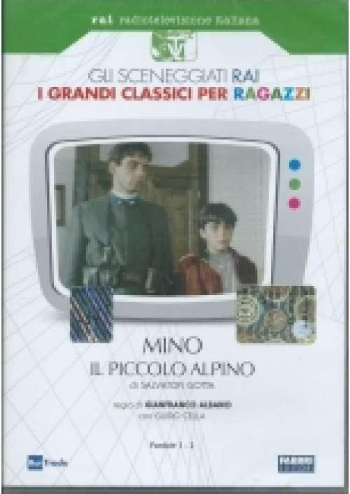Mino - Il Piccolo Alpino (2 dvd)