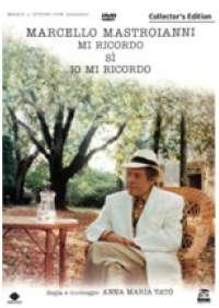 Marcello Mastroianni - Mi ricordo si io mi ricordo (2 dvd)