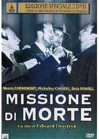 Missione di morte - special edition  (2 dvd)