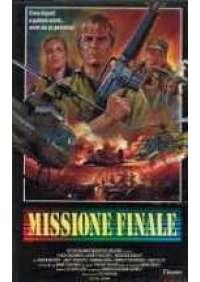 Missione finale