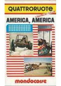 Mondocorse - America America