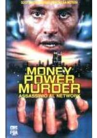 Money Power Murder