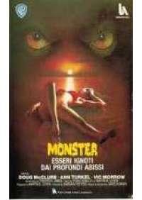 Monster - Esseri ignoti dai profondi abissi