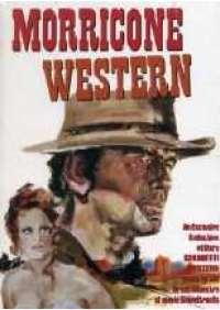Morricone Western (Libro + Cd)