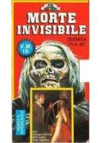 Morte Invisibile