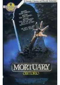 Mortuary - Obitorio
