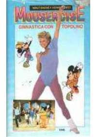 Mousesercise - Ginnastica con Topolino