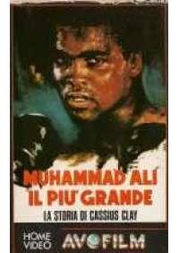 Muhammad Ali il più grande