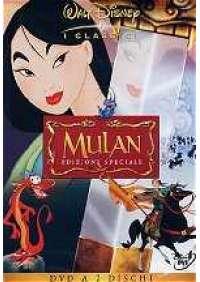 Mulan (2 dvd)