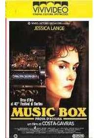 Music Box - Prova D'Accusa