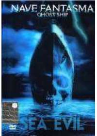 Nave Fantasma (Cover 3D)