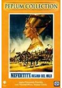 Nefertite regina del Nilo