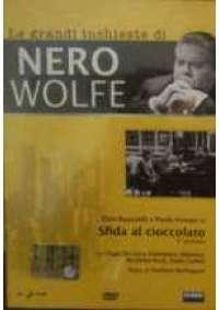 Nero Wolfe - Sfida al cioccolato