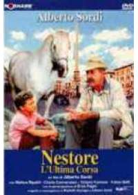 Nestore, l'ultima corsa