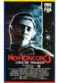 New York ore 3 - L'Ora dei vigliacchi