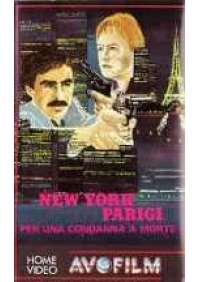 New York Parigi per una condanna a morte