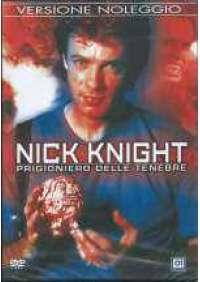 Nick Knight - Prigioniero delle tenebre