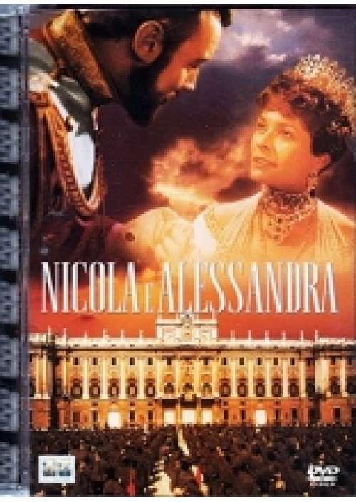 Nicola e Alessandra