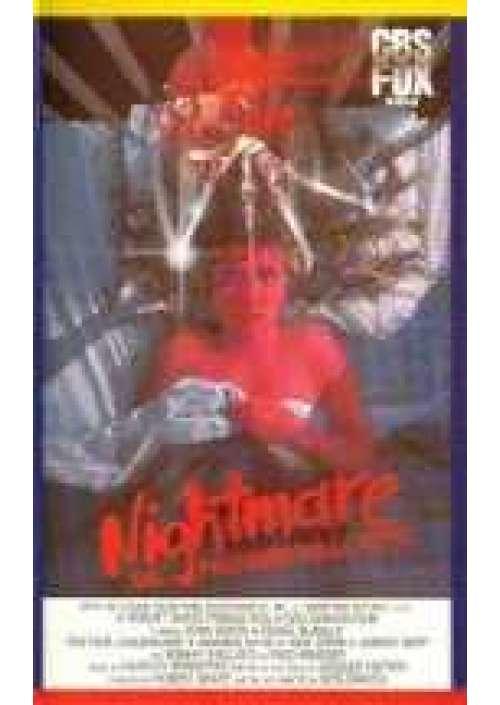 Nightmare - Dal profondo della notte